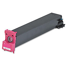 Katun Toner Cartridge Magenta Laser 12000