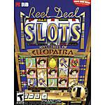 Reel Deal Slots Mysteries Of Cleopatra