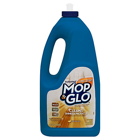 Mop and glow coupons