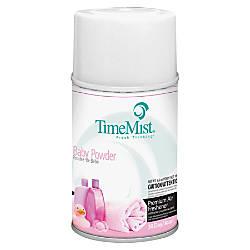 TimeMist Metered Air Freshener Refill Baby