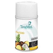 TimeMist Metered Air Freshener Refill Pina
