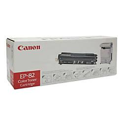 Canon EP 82 Original Toner Cartridge