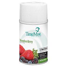 TimeMist Metered Air Freshener Refill Voodoo