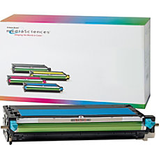Media Sciences Toner Cartridge Cyan Laser