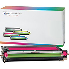 Media Sciences Toner Cartridge Magenta Laser