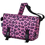 Wildkin Jumpstart Messenger Bag With 15