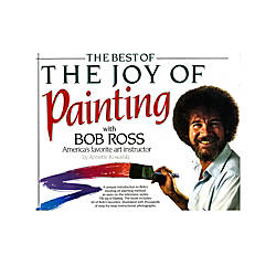 Bob Ross Best Of The Joy