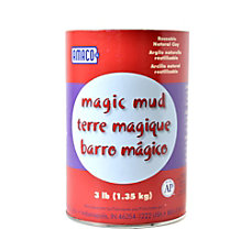 Amaco Magic Mud Mini Mud Pack