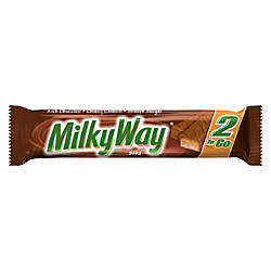 Milky Way King Size Candy Bar