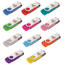 Rotate USB Flash Drive 8GB