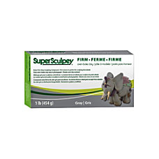Sculpey Super Firm Sculpting Compound 1