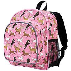 Wildkin Pack N Snack Backpack Horses