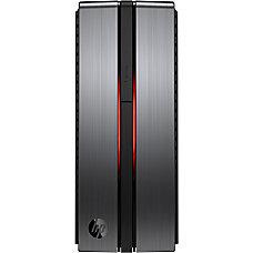 HP Envy Phoenix Desktop PC Intel