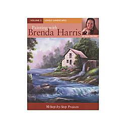 North Light Painting With Brenda Harris