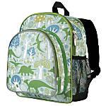 Wildkin Pack N Snack Backpack Dinomite