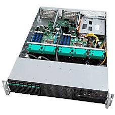 Intel Server System R2208BB4GC Barebone System