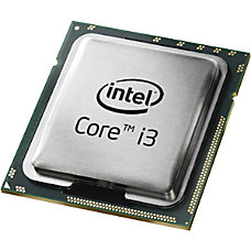 Intel Core i3 i3 4340 Dual