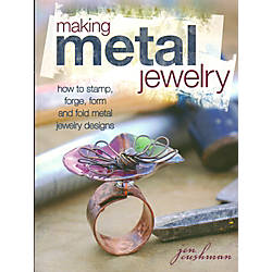 North Light Making Metal Jewelry By