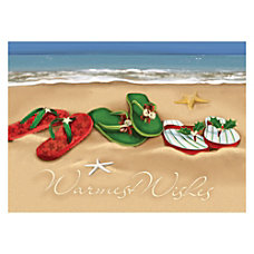 Personalized Regional Holiday Cards 7 78