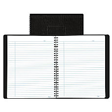 Blueline EcoLogix 100percent Recycled Wirebound Notebook