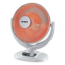 Optimus 14 Oscillation Dish Heater