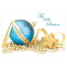 Personalized Identity Greeting Holiday Cards 7