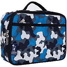 Wildkin Polyester Lunch Box 9 34