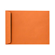 LUX Open End Envelopes 6 x