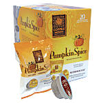 Copper Moon Coffee Aroma Cups Pumpkin