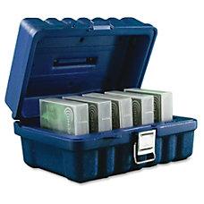 Turtle Case LTO 5 Storage Case