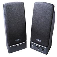 Cyber Acoustics CA 2012RB 20 Speaker