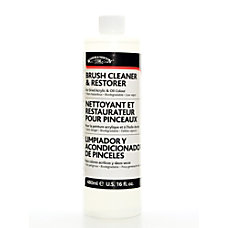 Winsor Newton Brush Cleaner And Restorer
