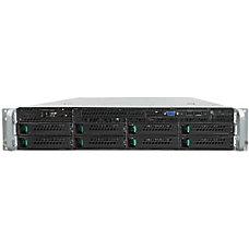 Intel Server System R2308SC2SHFN Barebone System