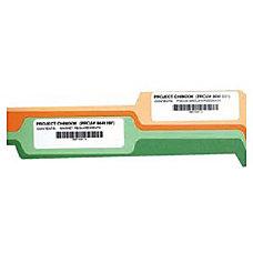 Intermec Duratran II Permanent Adhesive Thermal