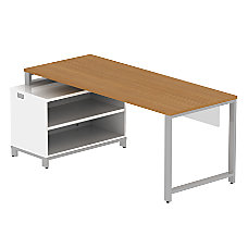 BBF Momentum 72 Desk With 24