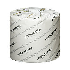 Highmark Professional 2 Ply Standard Bath