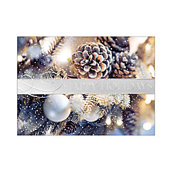 Personalized Holiday Cards With Envelopes Elegant