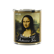 Mona Lisa Gold Leaf Adhesive 32