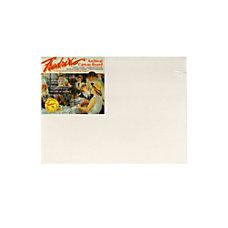 Fredrix Archival Canvas Board 12 x