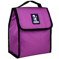 Wildkin Munch N Lunch Bag 10