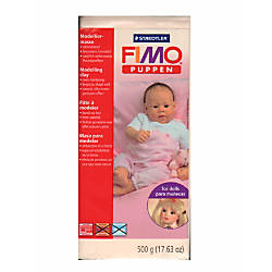 Fimo Puppen Doll Modeling Clay 1763