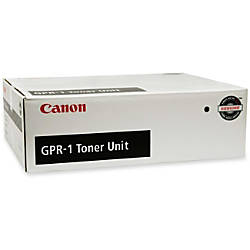 Canon Original Toner Cartridge Laser 10000