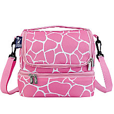 Wildkin Double Decker Lunch Bag 8