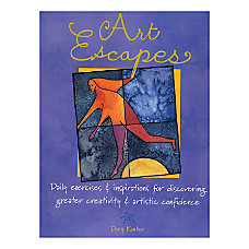 North Light Art Escapes Project Book