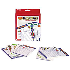 Learning Resources Pretend Play Teacher Supplies
