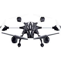Riviera RC Pathfinder 58GHz Hexacopter Black