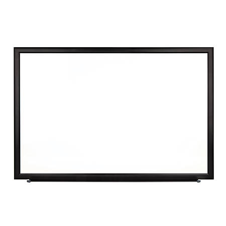 FORAY Mag ic Dry Erase Boards With on office depot magnetic boards