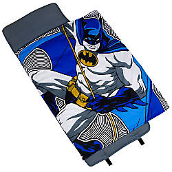 Wildkin Nap Mat Batman Reveal 50
