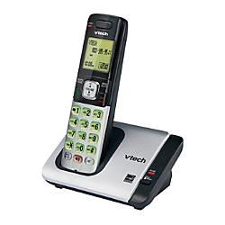 VTech CS6719 DECT 6 0 Expandable Cordless Phone System