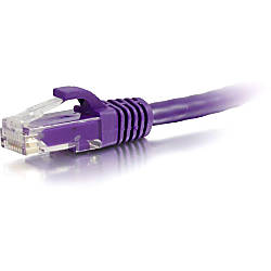 C2G 5ft Cat6 Snagless Unshielded UTP